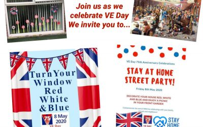 VE Day Celebrations (8th May 2020)
