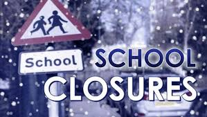 School Closure – 8th January 2021