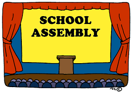 First Virtual Assembly Message 2021