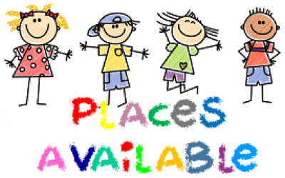 Scamps May Half Term Childcare – 1st June – 4th June